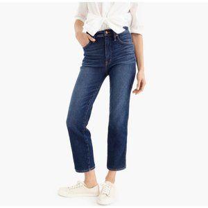 Point Sur J Crew Shoreditch Straight Leg Jeans 29